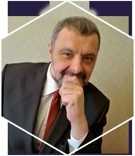 Кохан Сергей Вечеславович