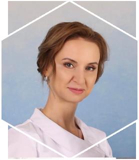 Назимова Евгения Михайловна